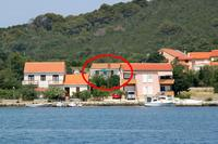 Apartments by the sea Verunić (Dugi otok) - 8104