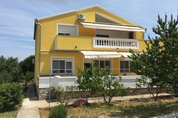 Božava, Dugi otok, Property 8108 - Apartments in Croatia.