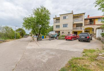 Sali, Dugi otok, Объект 8112 - Апартаменты в Хорватии.