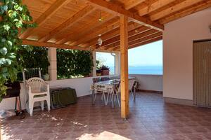 Apartamente lângă mare Sali, Dugi otok - 8117