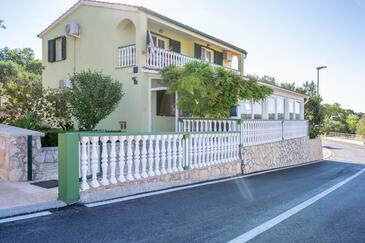 Sali, Dugi otok, Property 8119 - Apartments by the sea.