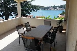 Apartments by the sea Tisno, Murter - 812
