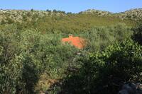 Secluded fisherman's cottage Magrovica - Telašćica (Dugi otok) - 8122