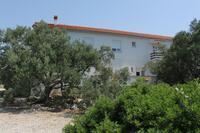 Апартаменты с парковкой Božava (Dugi otok) - 8123