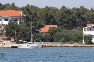 Seaside holiday house Verunić, Dugi otok - 8126