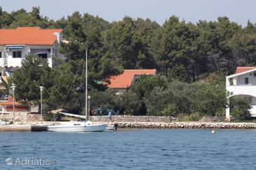 Verunić, Dugi otok, Property 8126 - Vacation Rentals by the sea.