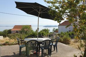 Apartments with a parking space Savar, Dugi otok - 8127