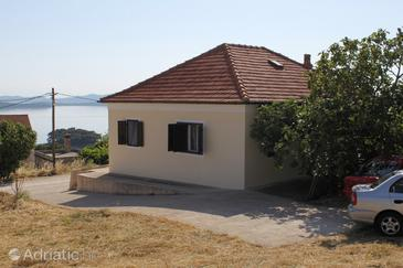 Savar, Dugi otok, Property 8127 - Apartments with pebble beach.