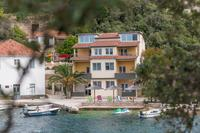 Apartmány u moře Savar (Dugi otok) - 8128
