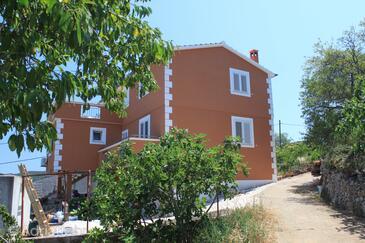 Žman, Dugi otok, Property 8133 - Apartments in Croatia.