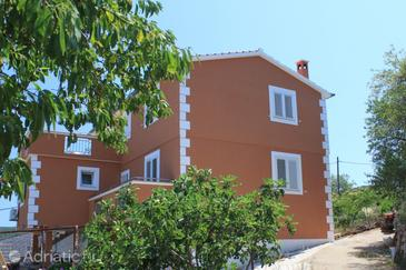 Žman, Dugi otok, Property 8133 - Apartments in Croatia.