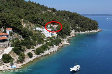 Sali, Dugi otok, Property 8135 - Apartments by the sea.