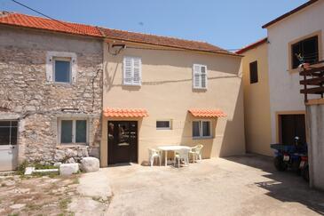 Sali, Dugi otok, Objekt 8138 - Ubytovanie v Chorvtsku.
