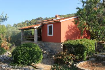 Telašćica - Uvala Jaz, Dugi otok, Property 8143 - Vacation Rentals by the sea.