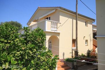 Luka, Dugi otok, Property 8149 - Apartments by the sea.