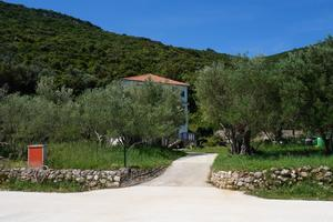 Apartments by the sea Luka, Dugi otok - 8151