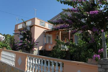 Sali, Dugi otok, Hébergement 8153 - Appartement en Croatie.