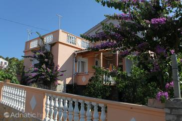 Sali, Dugi otok, Property 8153 - Apartments in Croatia.