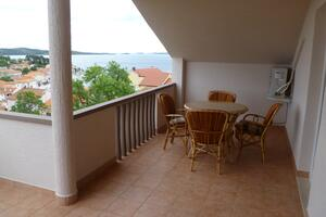 Apartments with a parking space Sali, Dugi otok - 8154