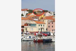 Apartments with a parking space Sali (Dugi otok) - 8154