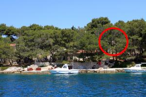 Secluded fisherman's cottage Lavdara, Dugi otok - 8155