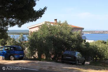 Tkon, Pašman, Property 8157 - Apartments in Croatia.