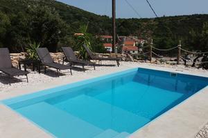 Rodinný dům s bazénem u moře Zaglav, Dugi otok - 8162