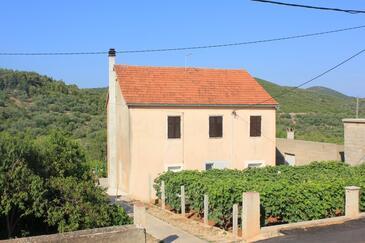 Zaglav, Dugi otok, Объект 8163 - Апартаменты в Хорватии.