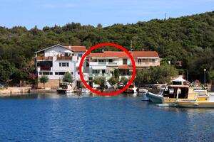 Apartments and rooms by the sea Zaglav, Dugi otok - 8170