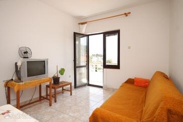 Sali, Гостиная в размещении типа apartment, Домашние животные допускаются и WiFi.