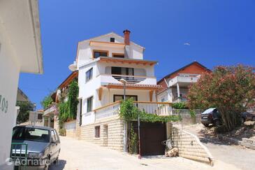 Sali, Dugi otok, Property 8174 - Apartments by the sea.