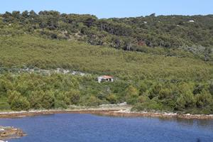 Secluded holiday house Cove Jaz - Telašćica (Dugi otok) - 8176