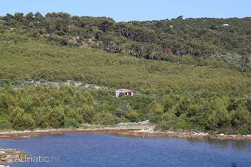 Jaz - Telašćica, Dugi otok, Obiekt 8176 - Willa w Chorwacji.