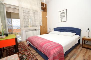 Preko, Bedroom in the room, WIFI.