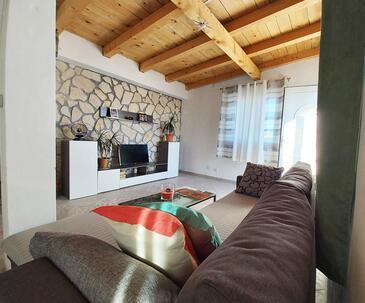 Sali, Dnevna soba v nastanitvi vrste apartment, dostopna klima, Hišni ljubljenčki dovoljeni in WiFi.