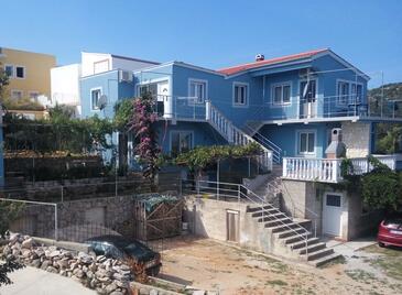 Sali, Dugi otok, Property 8181 - Apartments in Croatia.