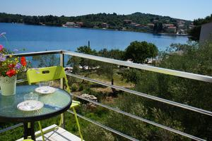 Apartments by the sea Luka, Dugi otok - 8182
