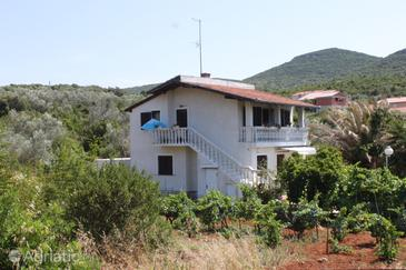 Luka, Dugi otok, Property 8184 - Apartments in Croatia.
