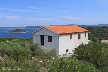 Dragove, Dugi otok, Property 8188 - Apartments in Croatia.