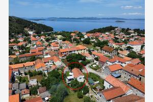 Appartements pour les vacances d'été Sali (Dugi otok) - 8189