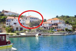 Apartments by the sea Zaglav, Dugi otok - 8191