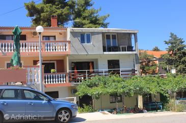 Zaglav, Dugi otok, Property 8195 - Apartments by the sea.