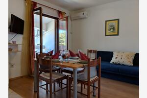 Apartments by the sea Dobropoljana, Pasman - 8198