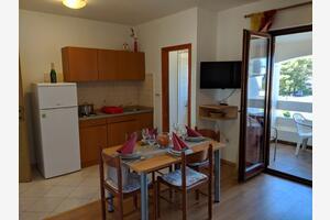 Apartments by the sea Dobropoljana, Pašman - 8198