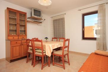 Kali, Jedilnica v nastanitvi vrste apartment, Hišni ljubljenčki dovoljeni in WiFi.