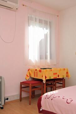Kali, Jedilnica v nastanitvi vrste studio-apartment, Hišni ljubljenčki dovoljeni in WiFi.