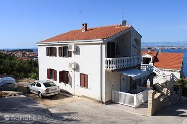Kali, Ugljan, Szálláshely 8202 - Apartmanok a tenger közelében.