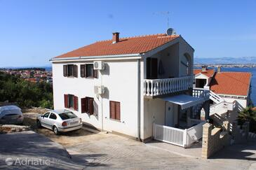 Kali, Ugljan, Objekt 8202 - Apartmani blizu mora.