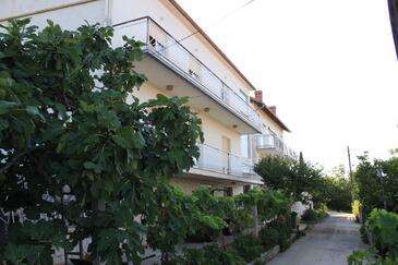 Kali, Ugljan, Objekt 8203 – Apartmaji v bližini morja.
