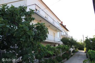 Kali, Ugljan, Szálláshely 8203 - Apartmanok a tenger közelében.